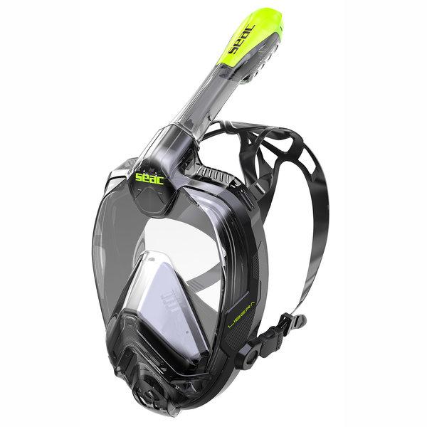 Libera Snorkelmasker