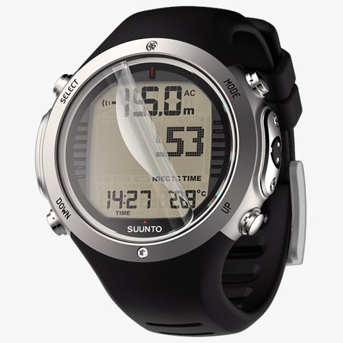 Suunto Display Shield D9TX/DX/D6i/D4i (2 pcs)