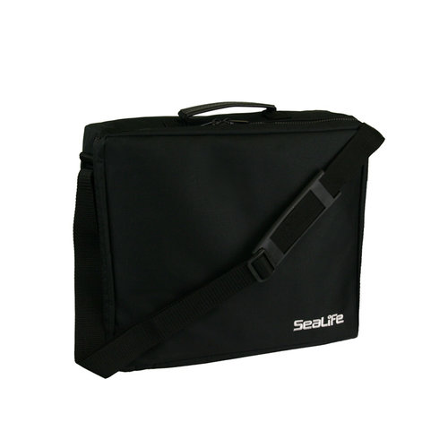Sealife Sealife Soft Duo Case - Black