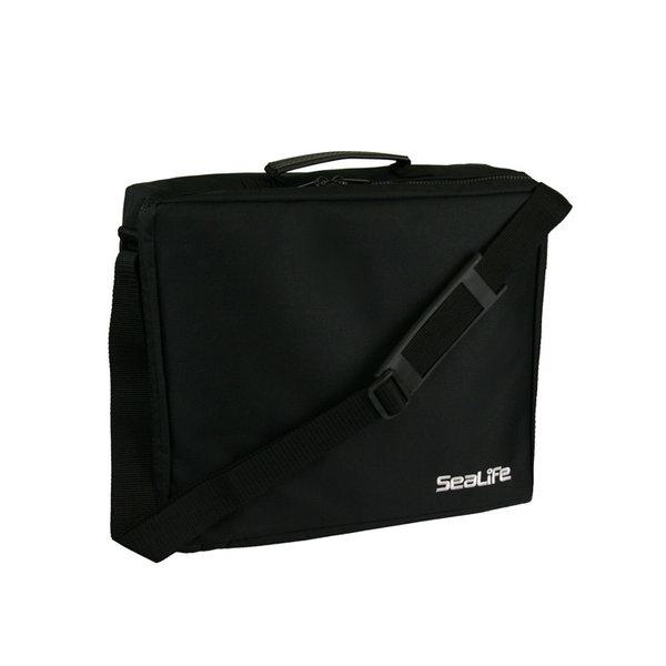 Sealife Soft Duo Case - Black