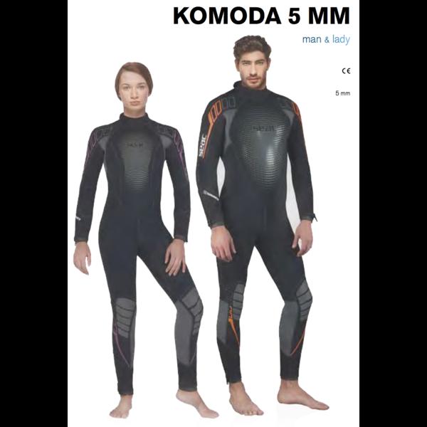 Komoda Man 5mm