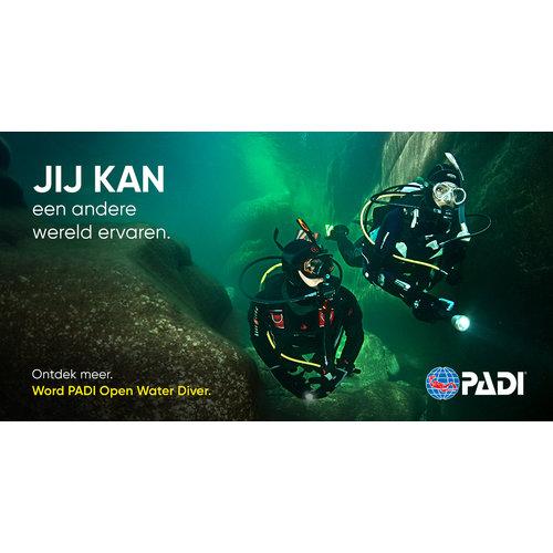 Padi Padi Open Water Diver
