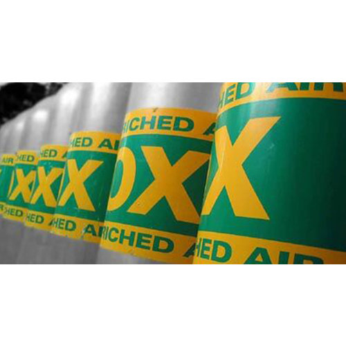 Padi PADI Enriched Air Nitrox