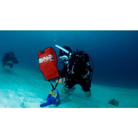 Padi PADI Search and Recovery Diver