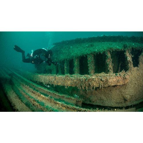 Padi PADI Wreck Diver
