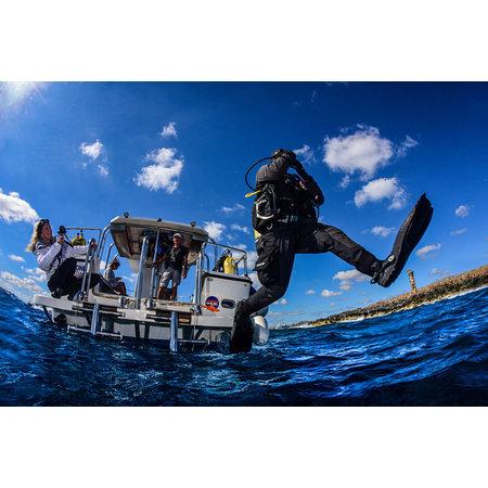 Padi PADI Boat Diver