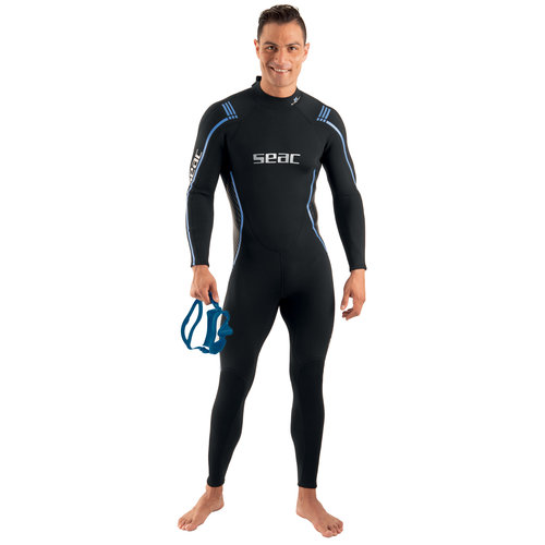 Seac Sub Feel Ultraflex 3mm wetsuit heren