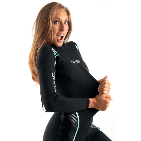 Feel Ultraflex 3mm wetsuit Dames