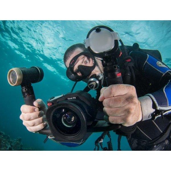 Sea Dragon Digital Underwater Flash