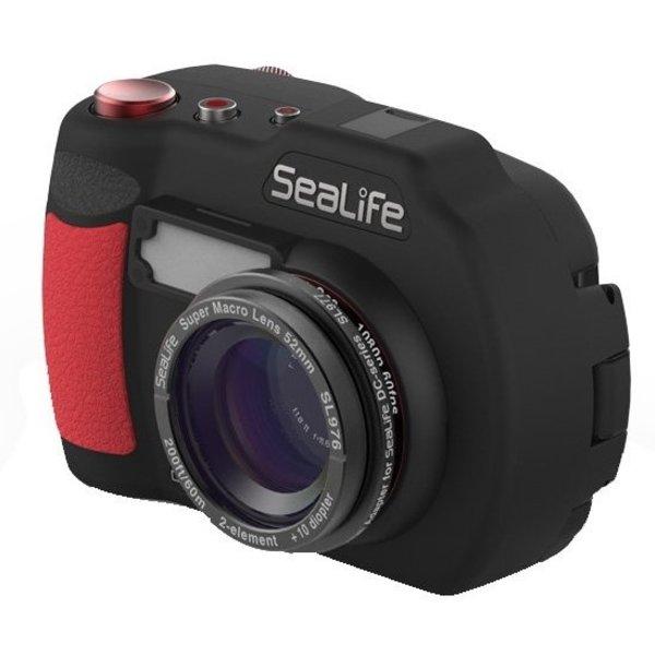 Super Macro Lens voor SeaLife DC Series, (incl. SL977)