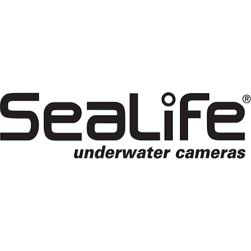 Sealife Universal Flash Link mount velcro for optical cable with adapter