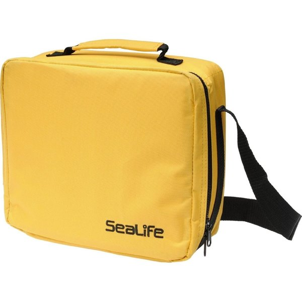 Sealife Soft travel hoes - Geel