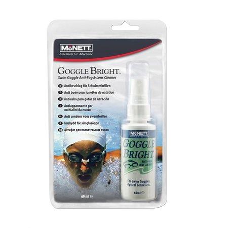 McNett Goggle Bright Pump Spray 60ml