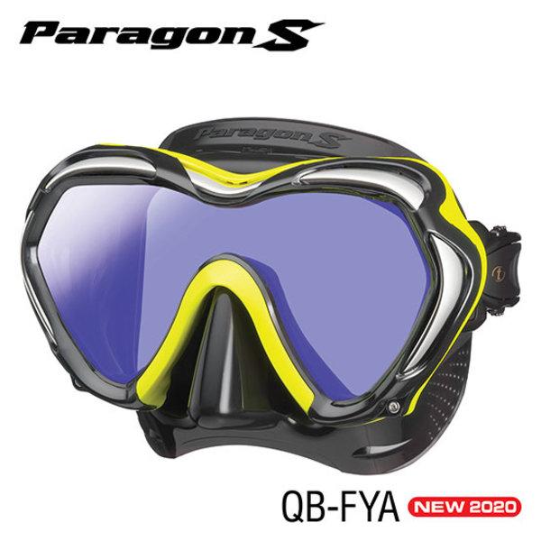 Paragon S