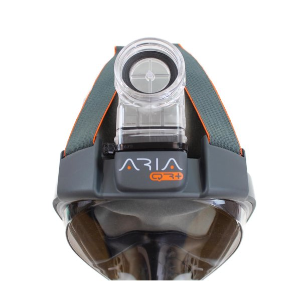 Aria Classic/QR/Uno APA+RD40/22 MM Adaptor + Filter