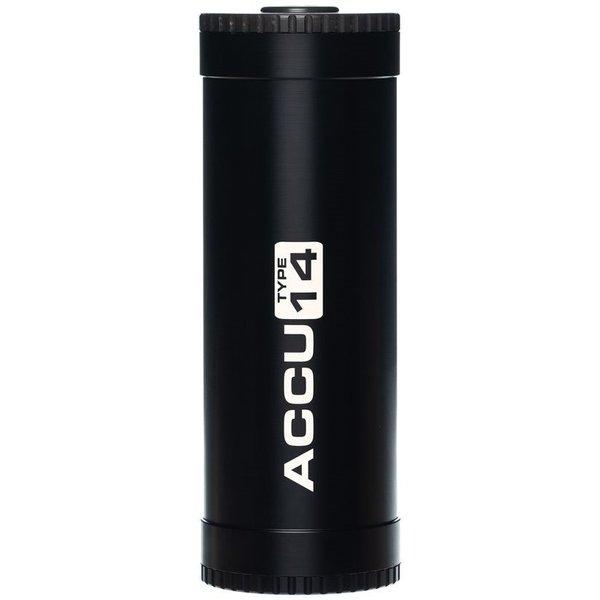 Accu 14 Ah lithium