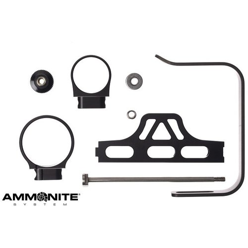 Ammonite parts scooter loop upgrade kit