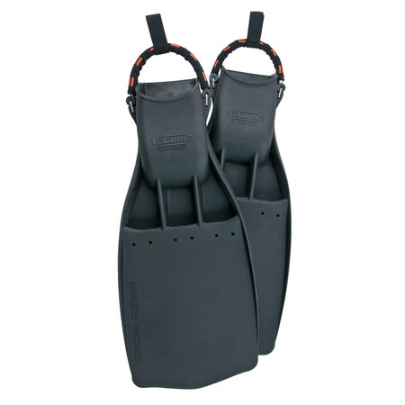 Tecline Rubber Fins PowerJet - Soft