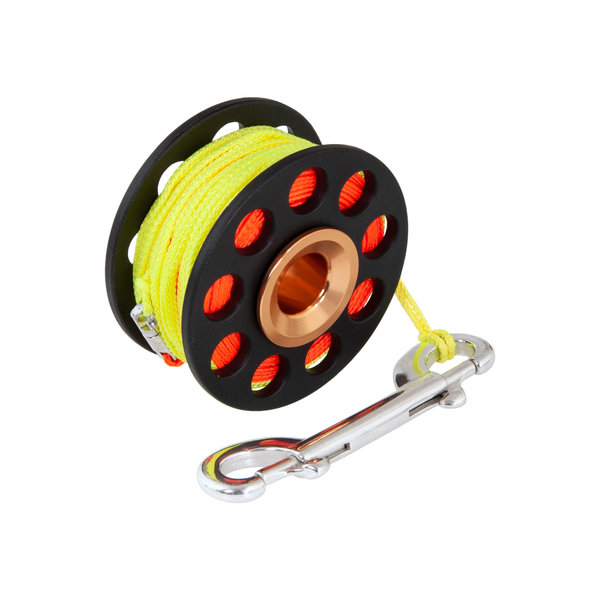 SPOOL WITH SPINNER