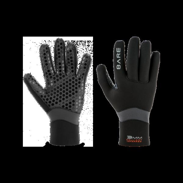 3mm  Ultrawarmth Glove