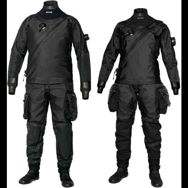 Inruilactie Trilam X-Mission Evolution Tech Dry Black Men