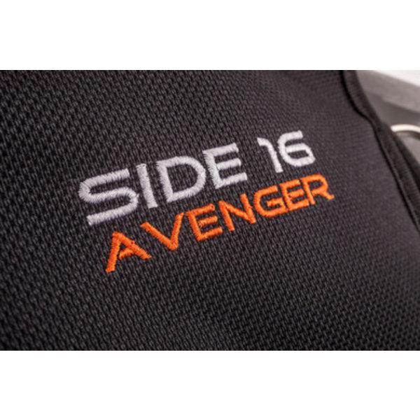 SIDE 16 AVENGER