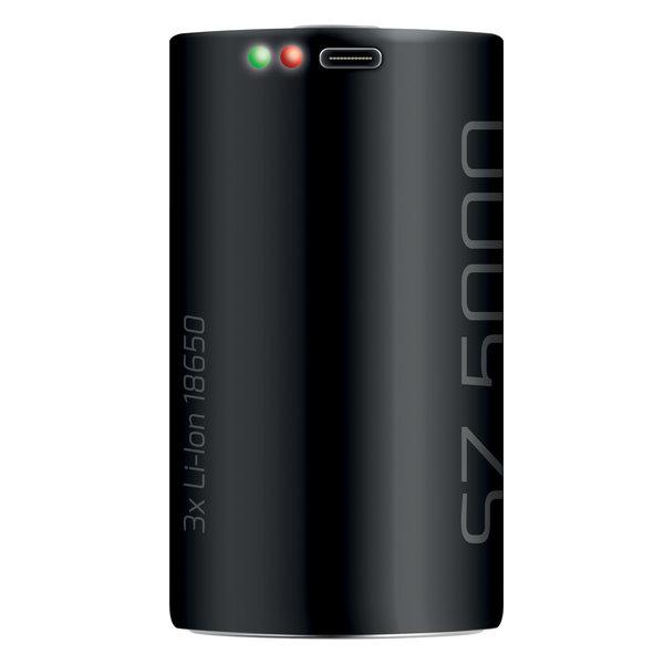 Batterij voor  SZ5000