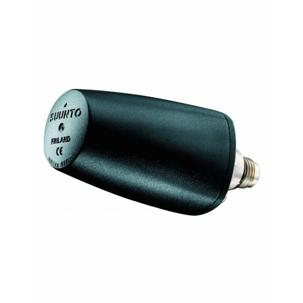 Wireless tankpressure transmitter with LED