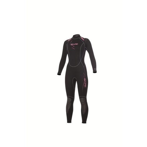 Bare 3mm Sport Full Women