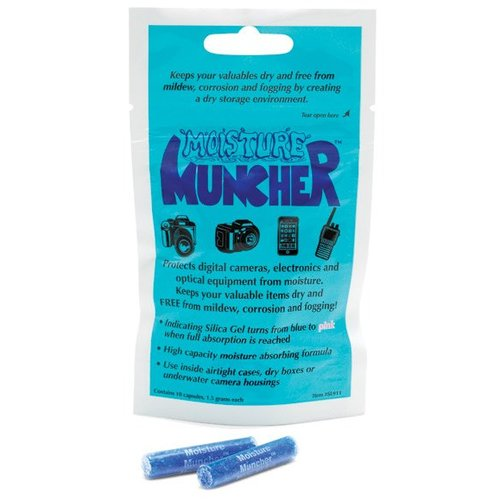 Sealife Moisture Mucher 10 pack