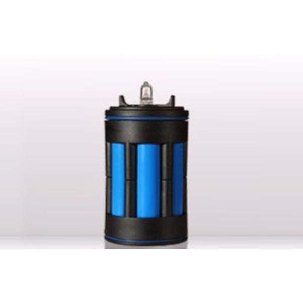 Cells LiMn 7.2V/3.8Ah Nano Compact
