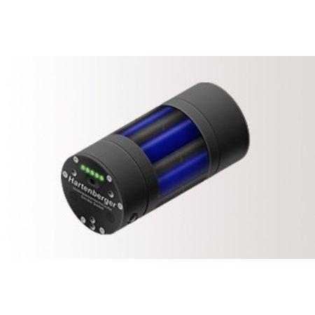 Hartenberger Cells LiMn 14.4V/6.7Ah Maxi Compact LCD