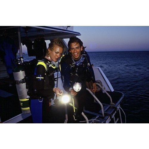 Padi PADI Night Diver