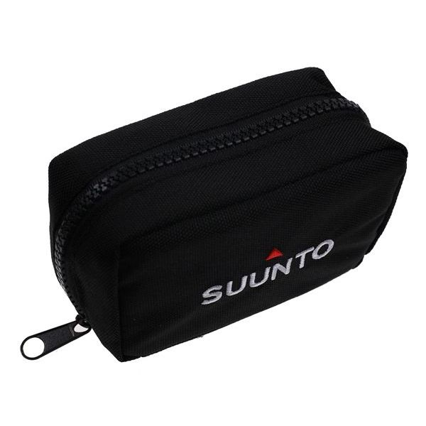 Soft Pouch for Wrist Computers