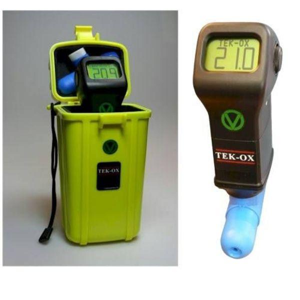TEK-OX Analyser