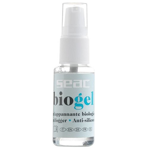 Seac Sub Biogel (Anti-Fog)