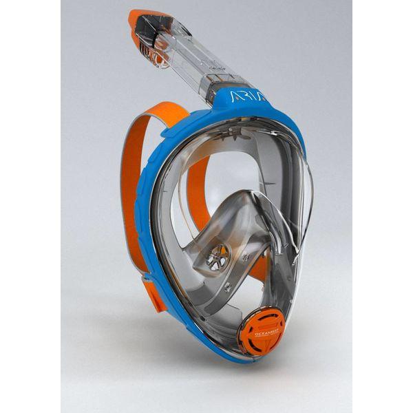 Aria snorkelmasker