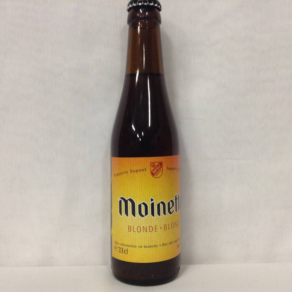 MOINETTE BLONDE 33 CL