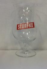 SLURFKE GLAS