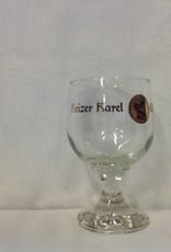 KEIZER KAREL GLAS