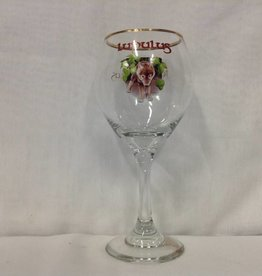 LUPULUS GLASS 25 CL