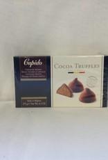 CUPIDO COCOA TRUFFLES