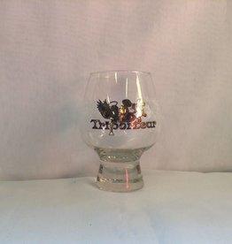 TRIPORTEUR GLASS
