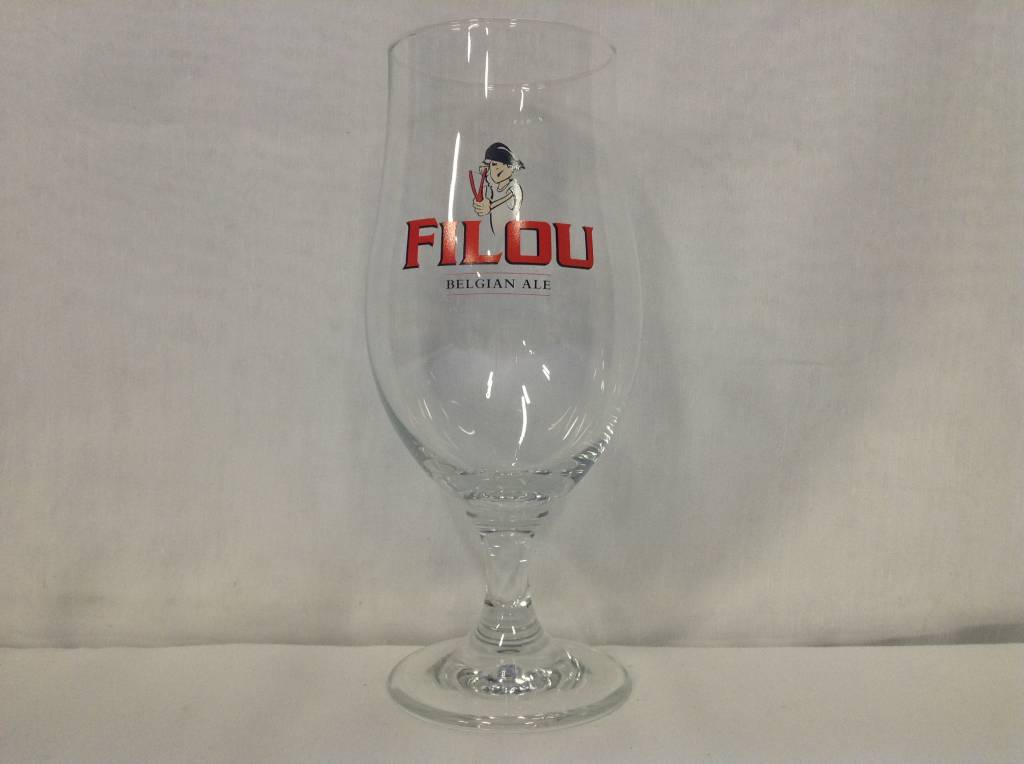 FILOU GLASS
