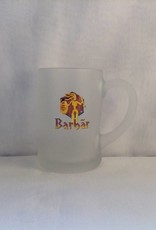 BARBAR GLAS