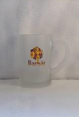 BARBAR GLASS