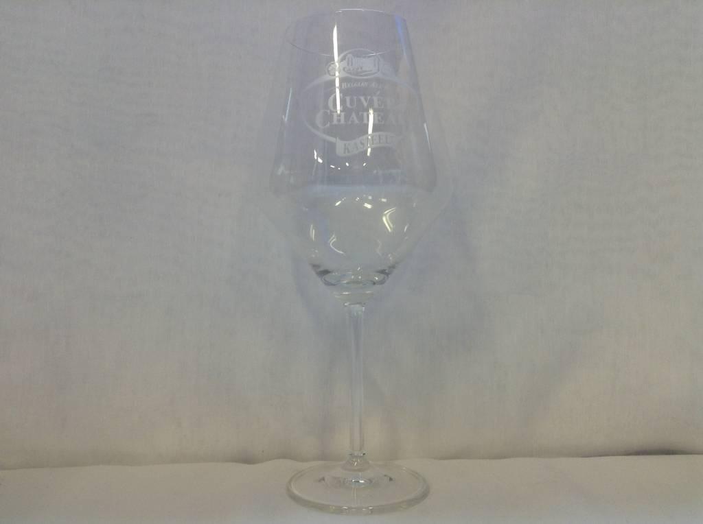 KASTEELBIER CUVEE GLAS