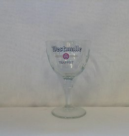 WESTMALLE GLASS 17 CL
