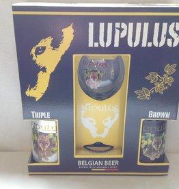 LUPULUS GV 2X75 CL + GL