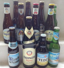 WHITE BEERS MIX